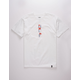 HUF Bloom Mens T-Shirt