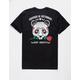 RIOT SOCIETY Muertos Panda Mens T-Shirt