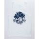 RVCA Anywhere Mens Tank Top
