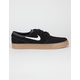 NIKE SB Zoom Stefan Janoski Suede Mens Shoes