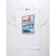 REEF Culture Mens T-Shirt