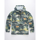 HUF Venice Packable Mens Anorak Jacket