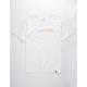 HUF Radical Triple Triangle Mens T-Shirt