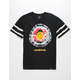HUF x Woodstock Team Mens T-Shirt