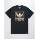 ADIDAS Prowler Blackbird Mens T-Shirt