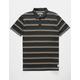 QUIKSILVER Coreky Mens Polo Shirt