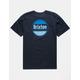 BRIXTON Fuller Mens T-Shirt