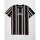 HUF Worldwide Vert Mens T-Shirt
