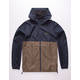 QUIKSILVER Everday Mens Windbreaker Jacket