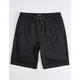 BROOKLYN CLOTH Mesh Mens Shorts