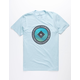 RIP CURL Elevated Mens T-Shirt