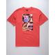 DGK Dreamer Coral Mens T-Shirt