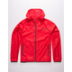 THE NORTH FACE Cyclone 2 Red Mens Windbreaker Jacket