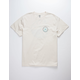 BILLABONG Rotor Rock Mens T-Shirt