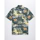 HUF Venice Mens Shirt