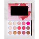 KARITY Rose All Day 15 Color Eyeshadow Palette