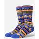 STANCE Kern Multicolored Mens Crew Socks