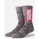 STANCE Marvel Icons Mens Crew Socks