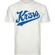 KR3W Ball Park Mens T-Shirt
