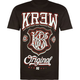 KR3W Champ 2 Mens T-Shirt