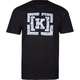 KR3W Front Page Mens T-Shirt