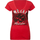 METAL MULISHA Throttle Womens Tee