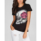 METAL MULISHA Requiem Womens Tee