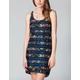 HURLEY Aria Dress