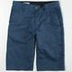 VOLCOM Frickin Modern Boys Shorts