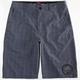 METAL MULISHA Promoted Mens Hybrid Shorts