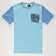 VOLCOM Tempest Boys Pocket Tee