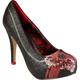 IRON FIST Bleeder Womens Shoes