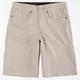 SUBCULTURE Clayton Hybrid Boys Shorts