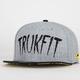 TRUKFIT Tales From Trukfit Mens Snapback Hat