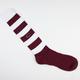 TRUKFIT Rugby Stripe Mens Crew Socks
