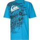 QUIKILVER Dizzy Spell Boys T-Shirt