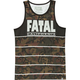 FATAL The Nation Mens Tank
