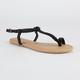 DIVA LOUNGE Tanaya Womens Sandals