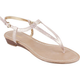 BAMBOO Lottie Womens Sandals