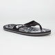 METAL MULISHA Bootcamp Mens Sandals