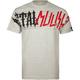 METAL MULISHA Plan Mens T-Shirt