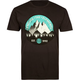 ELEMENT Mountain Deco Mens T-Shirt