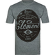 ELEMENT Oval Mens T-Shirt