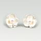 FULL TILT Flower Post Earrings