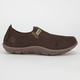CUSHE Mens Slipper