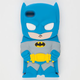 DC Chara-Covers Batman iPhone 4/4S Case