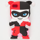 DC Chara-Covers Harley Quinn iPhone 4/4S Case