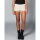FULL TILT Crochet Tiered Womens Shorts