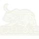 BILLABONG Moon Victory Sticker