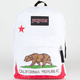 JANSPORT SuperBreak CA Bear Backpack